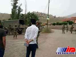 ترکیه پس از قطع آب دجله، دنبال لشگرکشی به عراق است