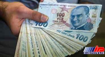 کسری وجوه نقد ترکیه به حدود ۳ میلیارد دلار رسید