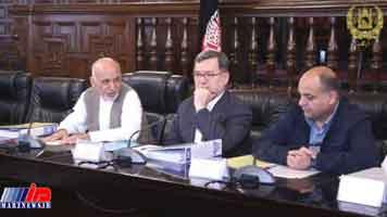 امارات نیروی نظامی به افغانستان اعزام می کند