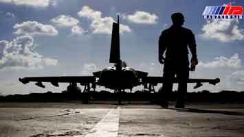 ناوگان هوایی مشترک امنیت آسمان قطر و انگلیس را بعهده می گیرد