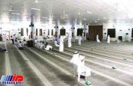 مردم عربستان از مساجد فراری شده اند