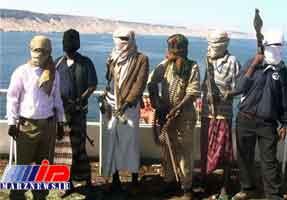4 صیاد سیستان و بلوچستانی در بند دزدان سومالی آزاد شدند