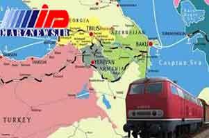 احداث پروژه بزرگ راه آهن شبه جزیره عرب توسط روسیه
