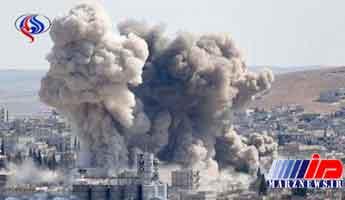 اعتراض سازمان ملل به حملات عربستان و امارات به غرب یمن