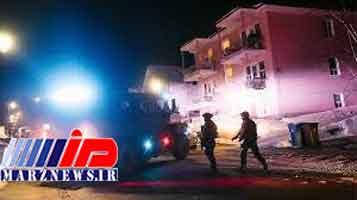 6 کشته در حمله مسلحانه به مسجدی در افغانستان