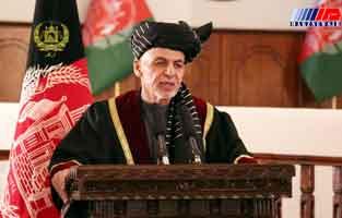 توپ اشرف غنی در زمین طالبان