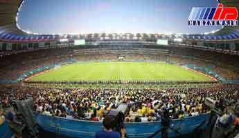 پیشبینی ثبت رکورد جدید برای بینندگان جامجهانی