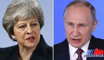استقبال انگلیس از حفظ تحریمهای ضد روسی