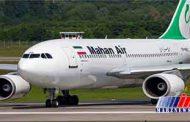پروازهای تهران- سلیمانیه فردا از سر گرفته می شود