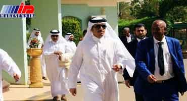روابط سودان با قطر و عربستان، یک بستر و دو رویا