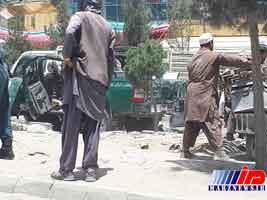 حمله به خودروی پلیس درکابل 5 مجروح برجای گذاشت
