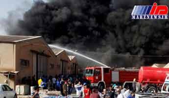 چه کسانی از سوختن صندوق های رای عراق سود میبرند؟