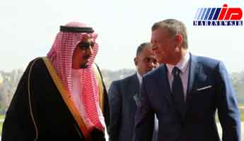 پشت پرده نشست چهارجانبه ریاض برای حمایت از اردن