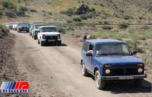 باکو 11 هزار هکتار از اراضی نخجوان را تحت کنترل درآورد