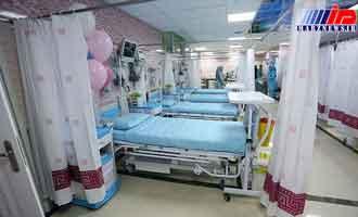 رشد چهار برابری بیمارستان ها در محروم ترین استان کشور