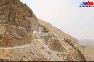 دو مسیر ترانزیتی منتهی به سه بندرخوزستان شهریور تکمیل می شوند