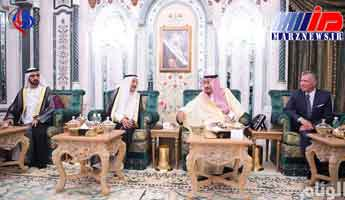 نشست مکه؛ آیا اردن تسلیم مطالبات سعودی – اماراتی درباره معامله قرن شده است؟