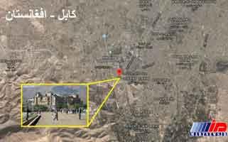 حمله انتحاری در کابل 12 کشته برجای گذاشت