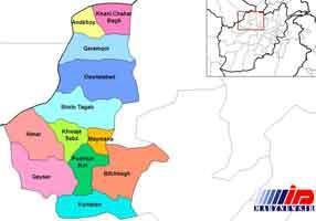 شهرستان کوهستان در شمال افغانستان به دست طالبان افتاد