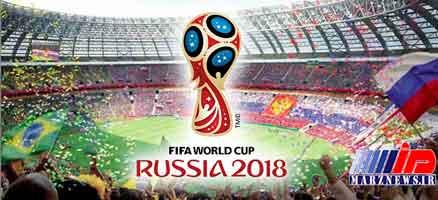 همکاری پلیس ایران با پلیس روسیه در جام جهانی