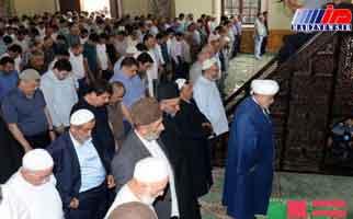 جمعه عید فطر در جمهوری آذربایجان اعلام شد