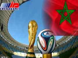 انگیزه های مغرب برای میزبانی جام جهانی فوتبال