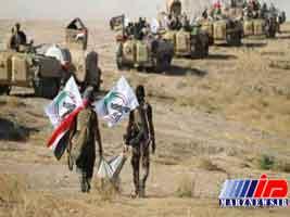 الحشد الشعبی اجازه سربرآوردن دوباره داعش را نمی دهد