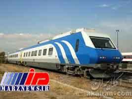 قطار تبریز- وان راهاندازی میشود