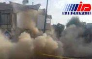 انفجار گاز در اندیمشک ۳ مصدوم برجای گذاشت