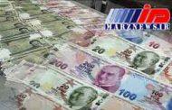 کسری حساب جاری ترکیه به ۵.۴۳ میلیارد دلار رسید