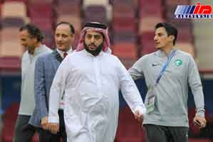 عربستان از شبکه ورزشی قطر شکایت می کند