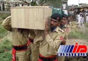 سه سرباز پاکستانی در مرز افغانستان کشته شدند