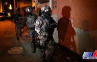 20 عضو پ.ک.ک در ترکیه دستگیر شدند