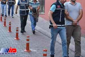 19 نفر در ترکیه با اتهام حمله به تجمع انتخاباتی دستگیر شدند