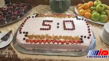 روسها با این کیک، عربستان را تحقیر کردند