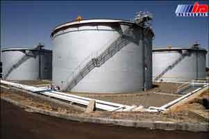 اولین محموله نفت خام کرکوک در دره شهر تخلیه شد