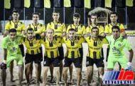 پارس جنوبی برابر تیم قعرنشین جدول به پیروزی رسید
