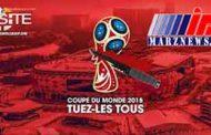 احتمال جدی حمله تروریستی قریبالوقوع در جام جهانی
