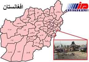 انفجار در ننگرهار افغانستان 20 کشته برجا گذاشت