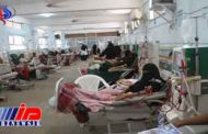 حمله عربستان به بیمارستان الحدیده جنایت جنگی است