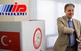 یک هزار و یکصد تبعه ترکیهای مقیم ایران واجد شرکت در انتخابات ریاست جمهوری و پارلمانی