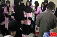 350 زن تروریست عرب در عراق حبس ابد گرفتند