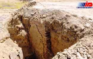 محوطه هزاره پنجم قبل از میلاد در بوشهر کشف شد
