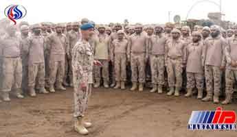 معاون ستاد ارتش امارات در یمن به کشته شد