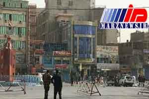 انفجار خونین در ورودی دفتر والی ننگرهار