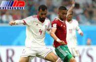 مدافع فیکس تیم ملی جام جهانی را از دست داد!