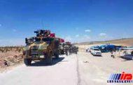 نیروهای ترکیه وارد منبج سوریه شدند