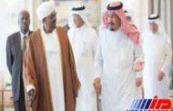 تلاش سودان برای میانجیگری بین عربستان و قطر