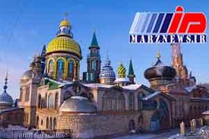 ۵ شهر برتر روسیه که میزبان جام جهانی هستند