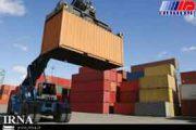 10 مقصد اول کالاهای صادراتی ایران